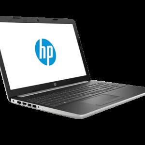 Laptop Hp Notebook 4PL43EA 15-da0019nia Intel® Core™ i7-8550U 8 GB DDR4-2133 NVIDIA® GeForce® MX130 (2 GB ) 1 TB  DVD-Writer  15.6