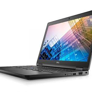 Laptop Dell Notebook Latitude 5590 /Core i7-8650U/16GB/512GB SSD/15.6