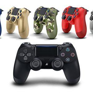Joystick Sony Ps4 Controller DUALSHOCK®4 wireless controller.