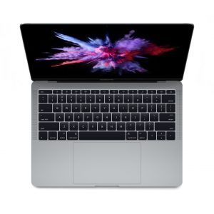 Laptop Apple Notebook MPXQ2B/A Space Grey - MPXR2B/A Silver 13-inch MacBook Pro: 2.3GHz dual-core i5, 8GB 128GB