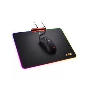 XPG INFAREX M10 Gaming Mouse & R10 RGB Gaming Mouse Pad Bundle