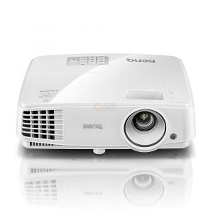 Benq MX532 XVGA Projector 15,000:1 High Native Contrast with 2 HDMI