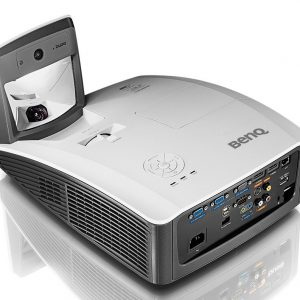 Benq MW855UST Ultra Short-Throw & Network Pen and Touch Interactive Projector