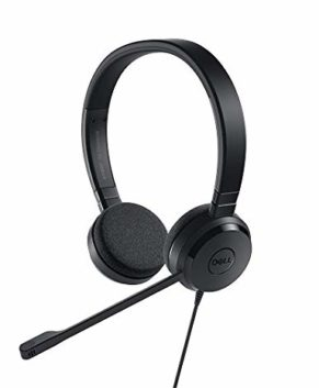 Headset Dell Pro Stereo UC150