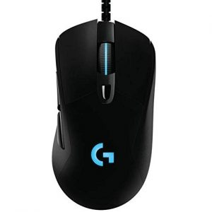 Logitech G403 Wirless Gaming Mouse