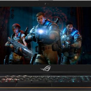 Laptop ASUS Notebook- ROG GU501GM 15.6