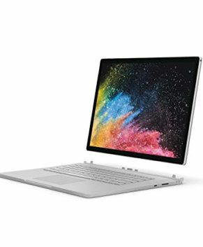Laptop Windows surface book 2 Notebook i7 / 16gb Ram / 256GB SSD