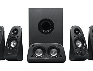 Logitech Z506 Surround Speakers 980-000431