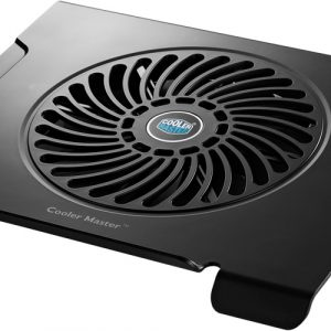 Laptop Cooler CMC3-GP/ONE 200 FAN Cooler Master R9-NBC-CMC3-GP
