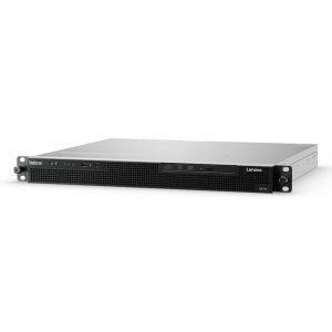 Server Lenovo ThinkServer 1-Socket Rack Server RS160 1U 70TG002SEA RS160 Intel  Xeon E3-1220 V6, 16 GB, 2 X 2 TB SATA 3.5