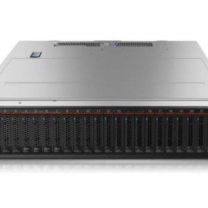Server Lenovo ThinkSystem 2-Socket 1U/2U Rack Server SR650 2U 7X06A07YEA SR650 Intel Xeon Silver 4114    32GB No HDD O/B, RAID 930-8i