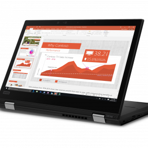 Lenovo ThinkPad L390 Yoga i5 8GB  256GB 13.3