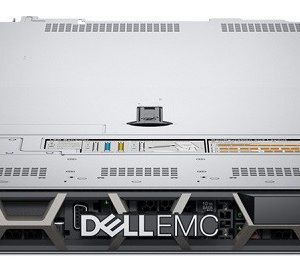 Server Dell PE R440/Chassis 8 x 2.5