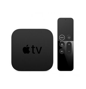 Apple TV 32 GB 4k - Apple TV 64 GB 4k