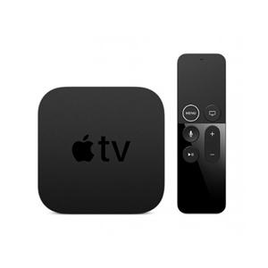 Apple TV 32 GB - Apple TV 64 GB