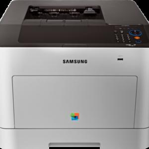 HP - Samsung Color Printers Seg.3CLP-680DW/XSG