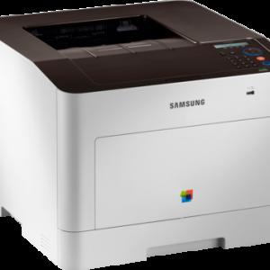 HP - Samsung Color Printers Seg.3CLP-680ND/XSG
