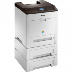 HP - Samsung Color Printers Seg.4CLP-775ND/XSG