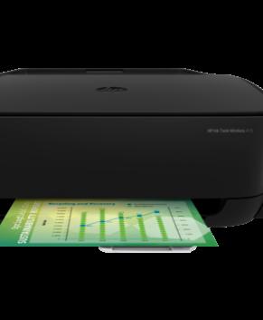 HP Ink Tank Wireless 410 series