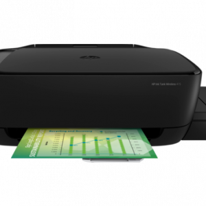 HP Ink Tank Wireless 410 series