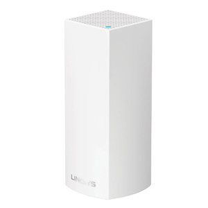 Cisco-Linksys WHW0301-EU Velop Whole Home Mesh Wi-Fi System