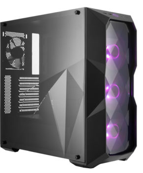 Computer Case Cooler Master MasterBox TD500