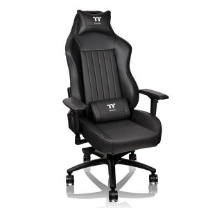 ThermalTake Chair X Comfort GC-XCS-BBLFDL-01