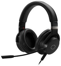 Headset Gaming MH751 Cooler Master MH-751