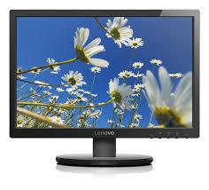 Monitor Lenovo Screen LI2054A 19.5″