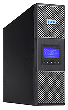 UPS 9PX 6KiBP	Eaton 9PX 6KiBP, 6kVA / 5.4kW (0.9 power factor), single phase input/output, 220V, 50Hz, Rack / Tower, High efficiency On-line double conversion with automatic by-pass and power factor correction 1 Year Warranty
