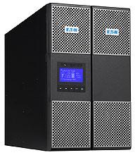 UPS 9PX 8KiBPEaton 9PX 8KiBP, 8kVA / 7.2kW (0.9 power factor), single phase input/output, 220V, 50Hz, Rack / Tower, High efficiency On-line 1 Year Warranty
