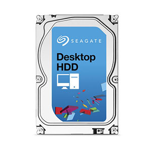 HDD Seagate 4TB ST4000VX007 Surveillance HDD