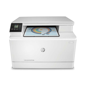 HP Color LaserJet M180N Printer