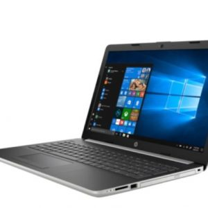 Laptop Hp 15-da0022ne Notebook  Core i5 8250u 8gb ram 1tb hdd Vga nvidia 4gb MX130 15.6
