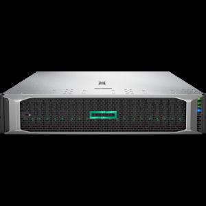 HP Server DL380 Gen10