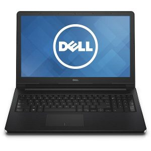 Laptop DELL Inspiron Notebook 15 3000 Series - (03I0I16) i3-7020U
