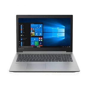 Laptop LENOVO IP 330 Notebook 8550 81DE00PPAX : I7 8GB/2T/ 4GB VGA