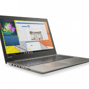 Laptop LENOVO IP520 Notebook CORE I7/8/2T/4GB DDR5/FINGER PRINT/DOS
