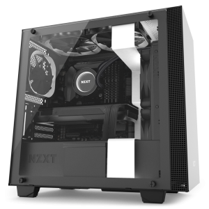 Computer Case NZXT H400i
