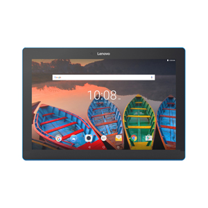 Lenovo Tablet  TB-X103F ZA1U0067EG Qualcomm APQ8009 QC 1.3GHz 1GB  ANDROID 7.0 1 year
