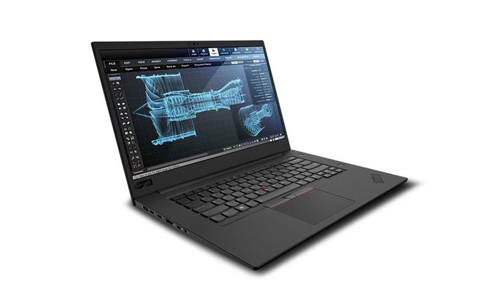 Laptop Lenovo Notebook Thinkpad P1 I7 8750h 16gb 512 Gb Ssd Pcie Quadro P1000 4gb Mojitech