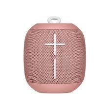 Logitech Speaker WonderBoom cashmere pink