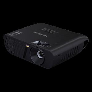 Viewsonic PJD7326 DLP, 4000 lumens brightness, 1024x768 native resolution