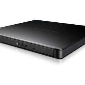 LG Ultra Slim Portable External DVD Writer