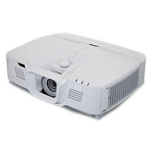 Viewsonic Pro8530HDL - 1920 x 1080 Resolution, 5,200 ANSI Lumens, 1.07~1.71:1 Throw Ratio