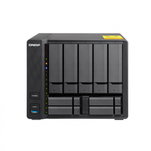 TS-531X QNAP TurboNAS Home/SOHO Series 5-bay Hot-swappable (SATA III -  2.5