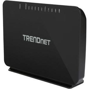TrendNet ROUTER DSL TEW-816DRM MODEM AC750 ADSL