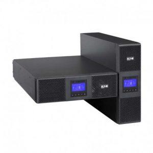 UPS  9SX11KIRT      NEWEaton 9SX11KiRT, Rack / Tower 6U, 11kVA / 10kW (0.9 power factor), single phase input/output, 220V, 50Hz, On-line double conversion 1 Year Warranty