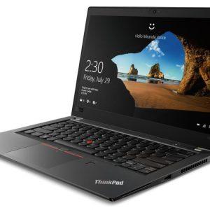 Laptop Lenovo ThinkPad Notebook T480s MultiTouch (20L70013ED)  i7-8550U 8 GB 512GB SSD   14