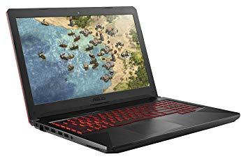 Laptop Asus notebook TUF FX504GM-ES74 i7-8750H GTX 1060  16GB  1TB + 256GB